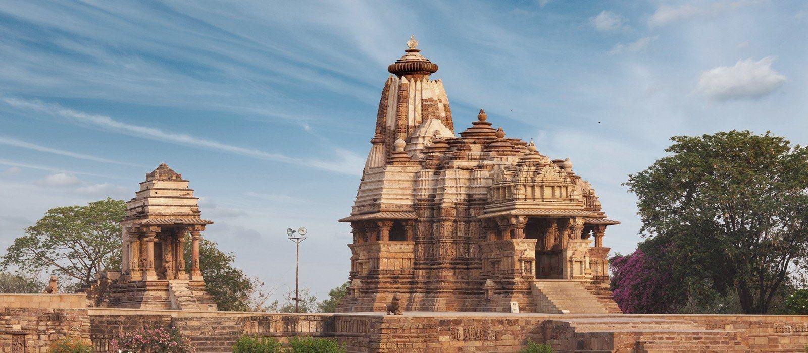 Nordindien Rundreise: Städte, Tempel & Safaris Urlaub 4