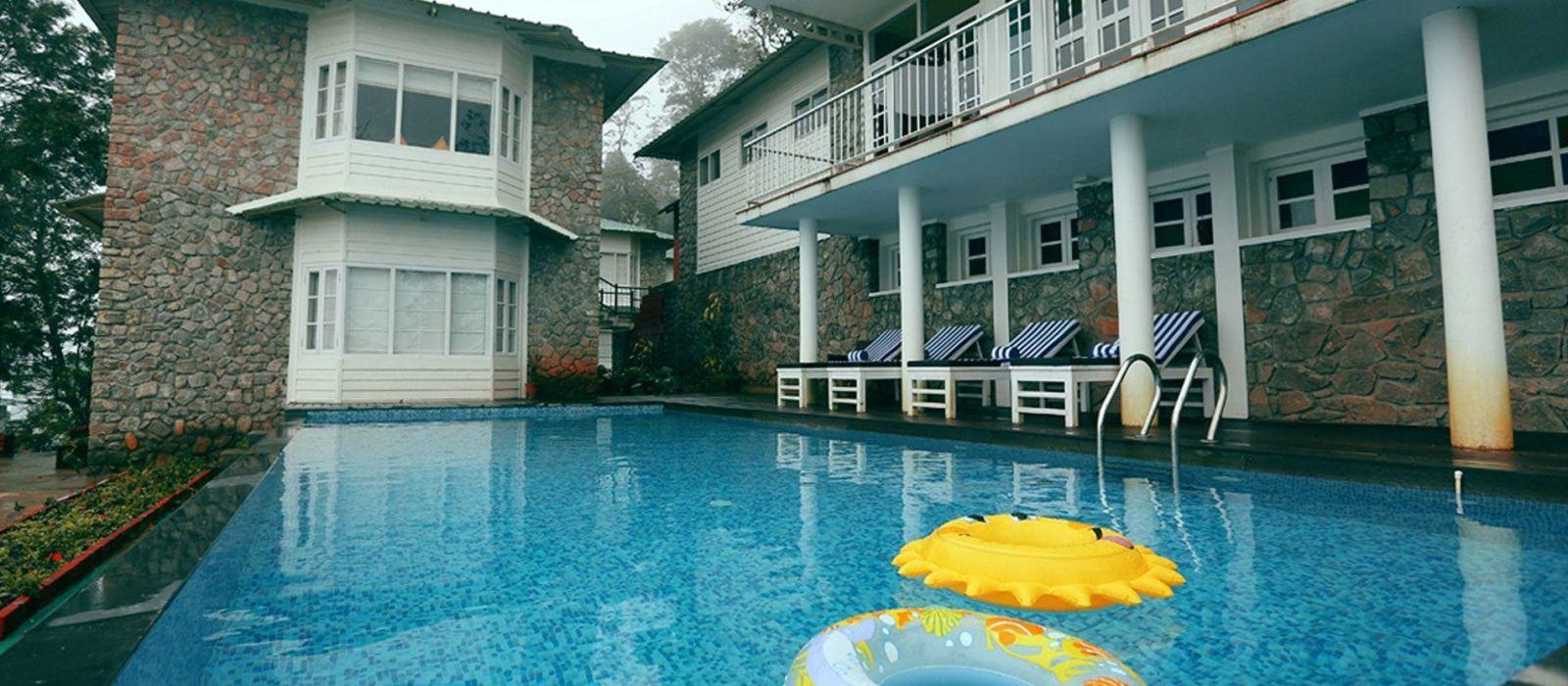 Hotel Spice Tree Munnar South India