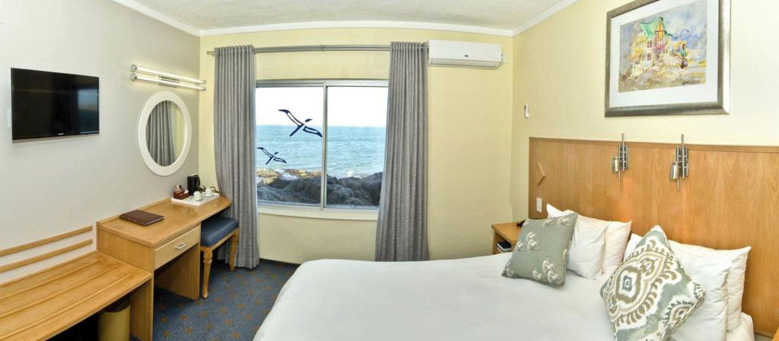 Hotel Lüderitz Nest  Namibia