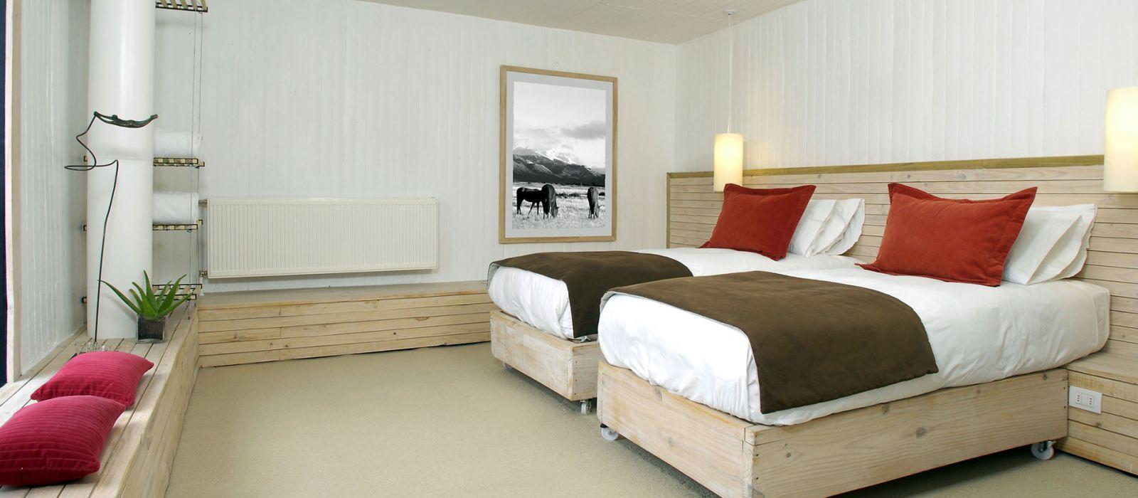 Hotel Puerto Natales, Indigo Chile