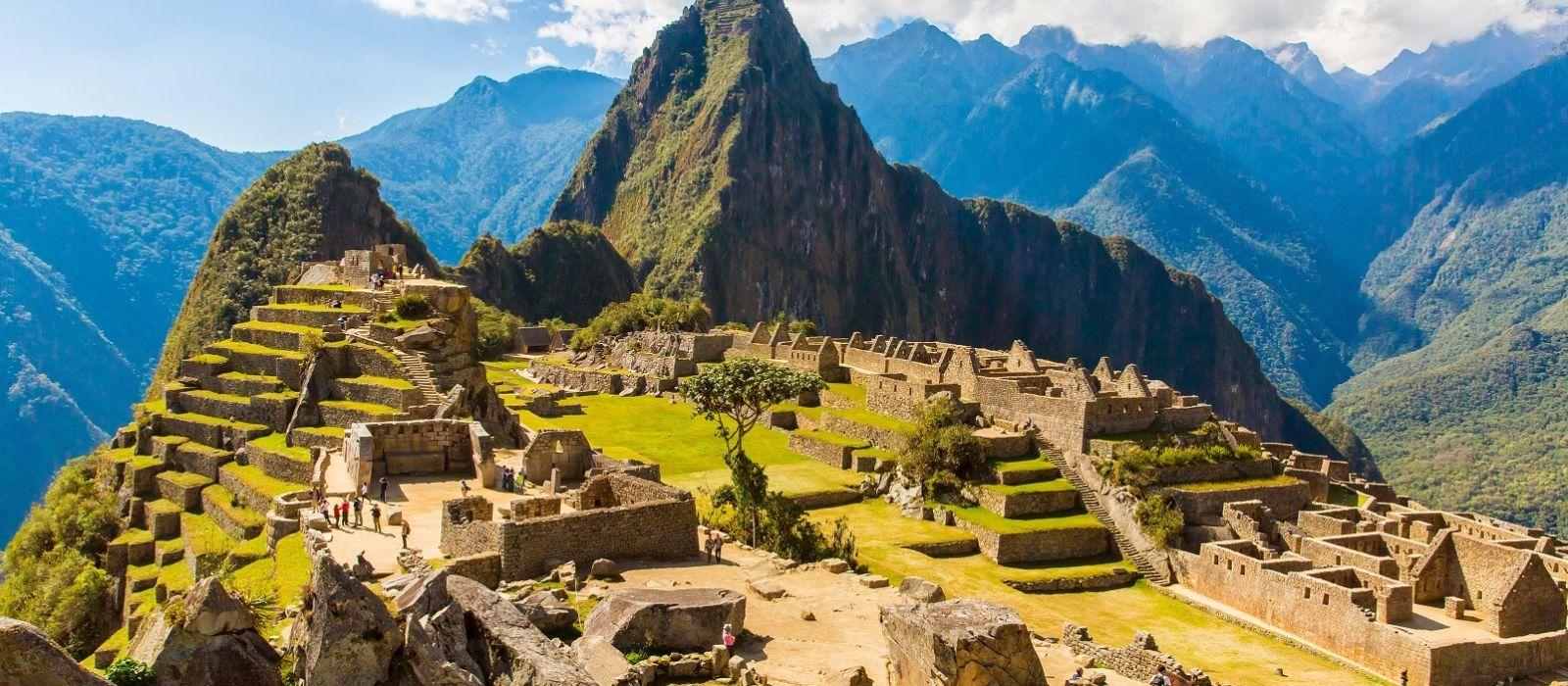 Mystisches Peru – Vom Amazonas zum heiligen Tal der Inka Urlaub 5