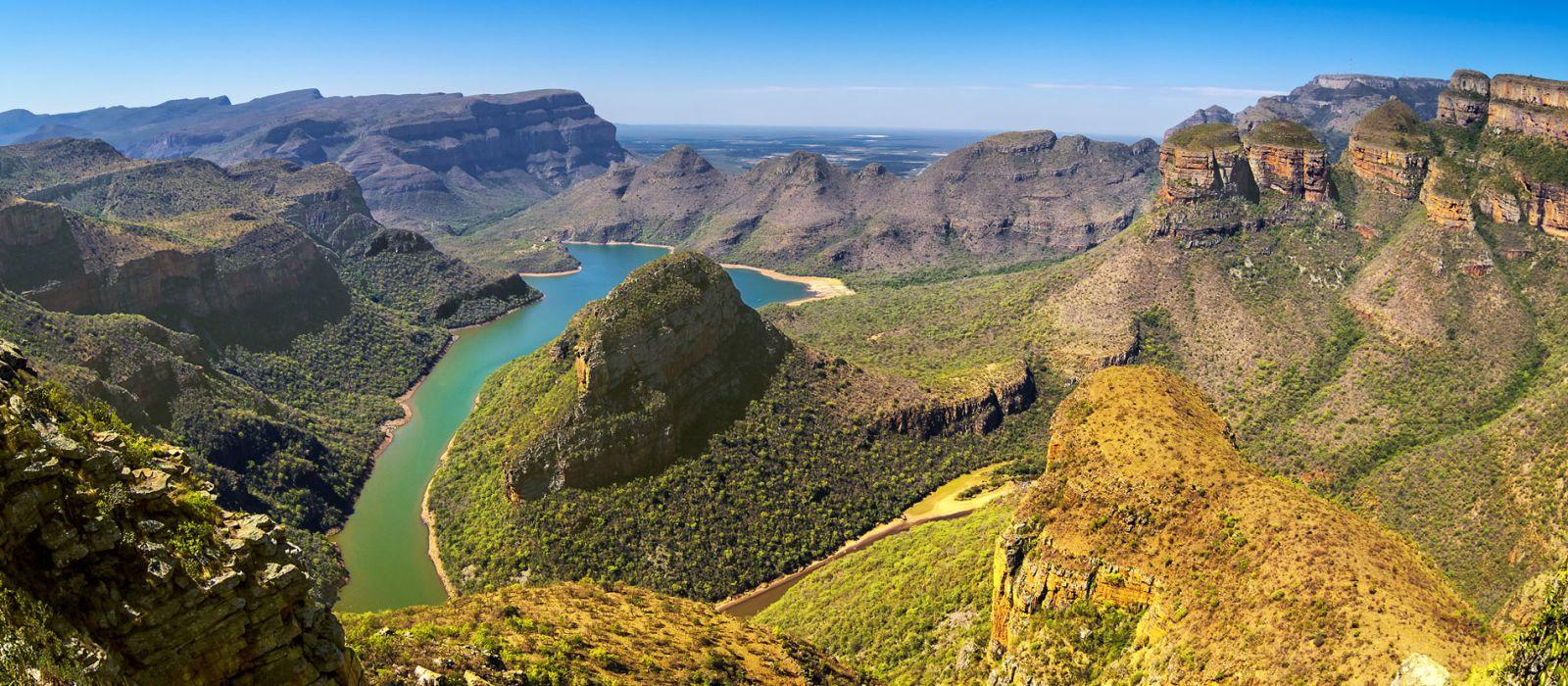 Destination Mpumalanga Province South Africa