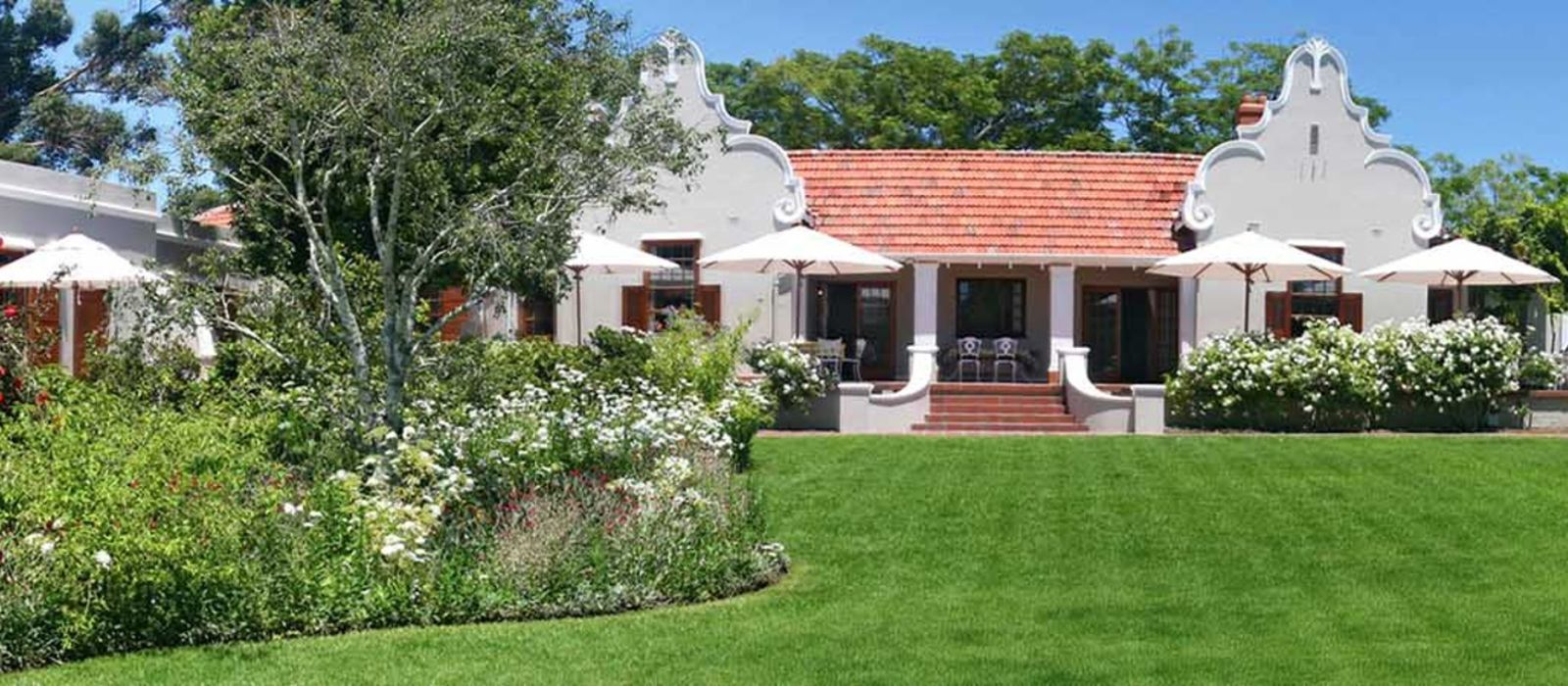 Hotel Glen Avon Lodge South Africa