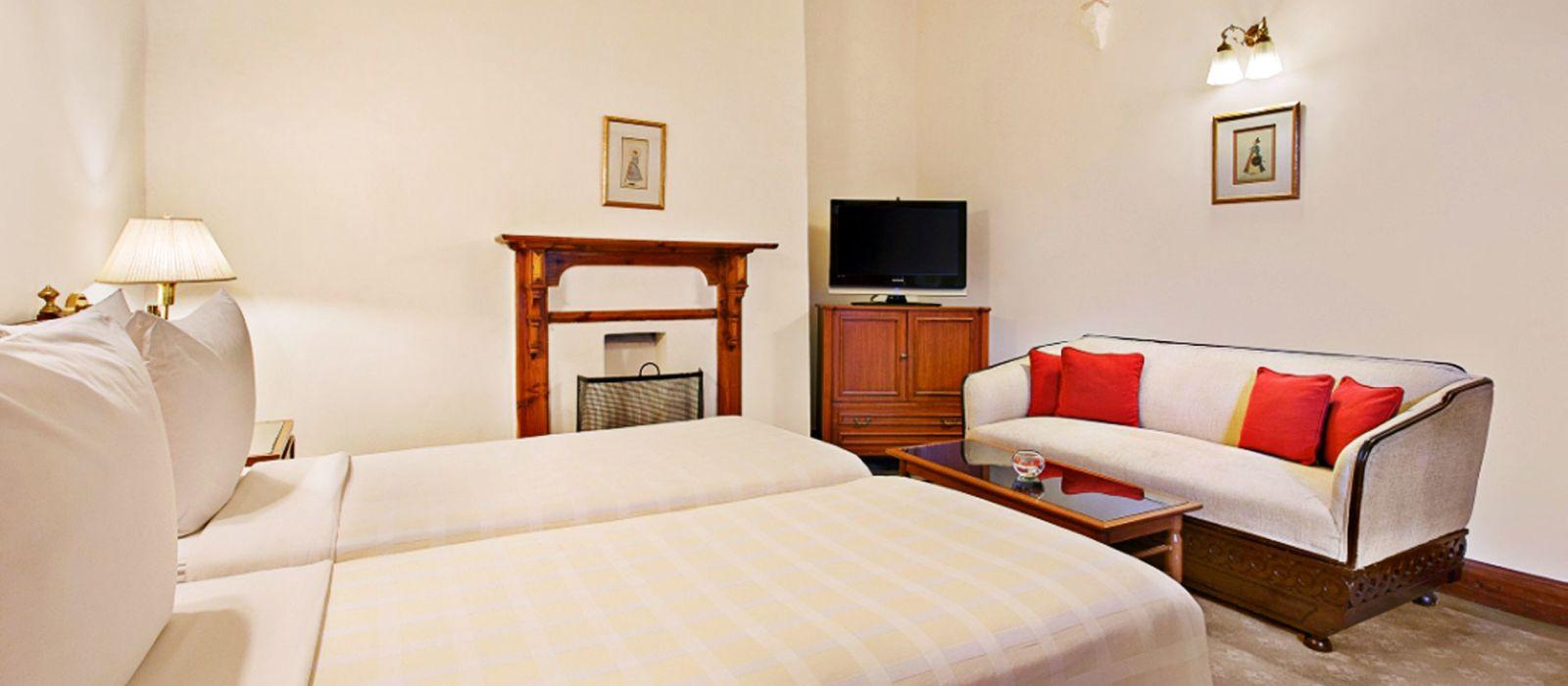 Hotel Clarkes  Himalaja