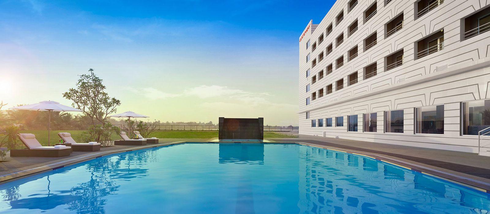 Hotel  Naveen Hubli South India