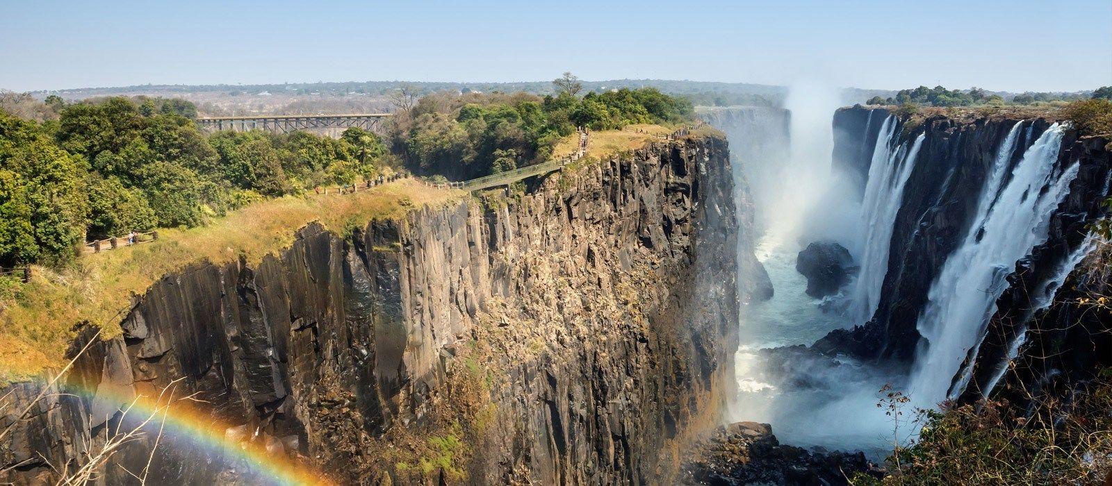 Afrika Rundreise: Höhepunkte des Südens Urlaub 3