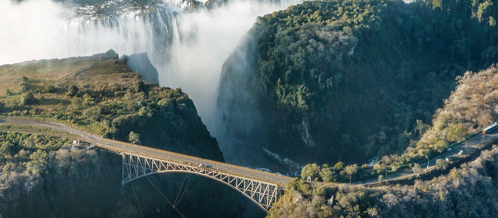 Afrika Rundreise: Höhepunkte des Südens Urlaub 4