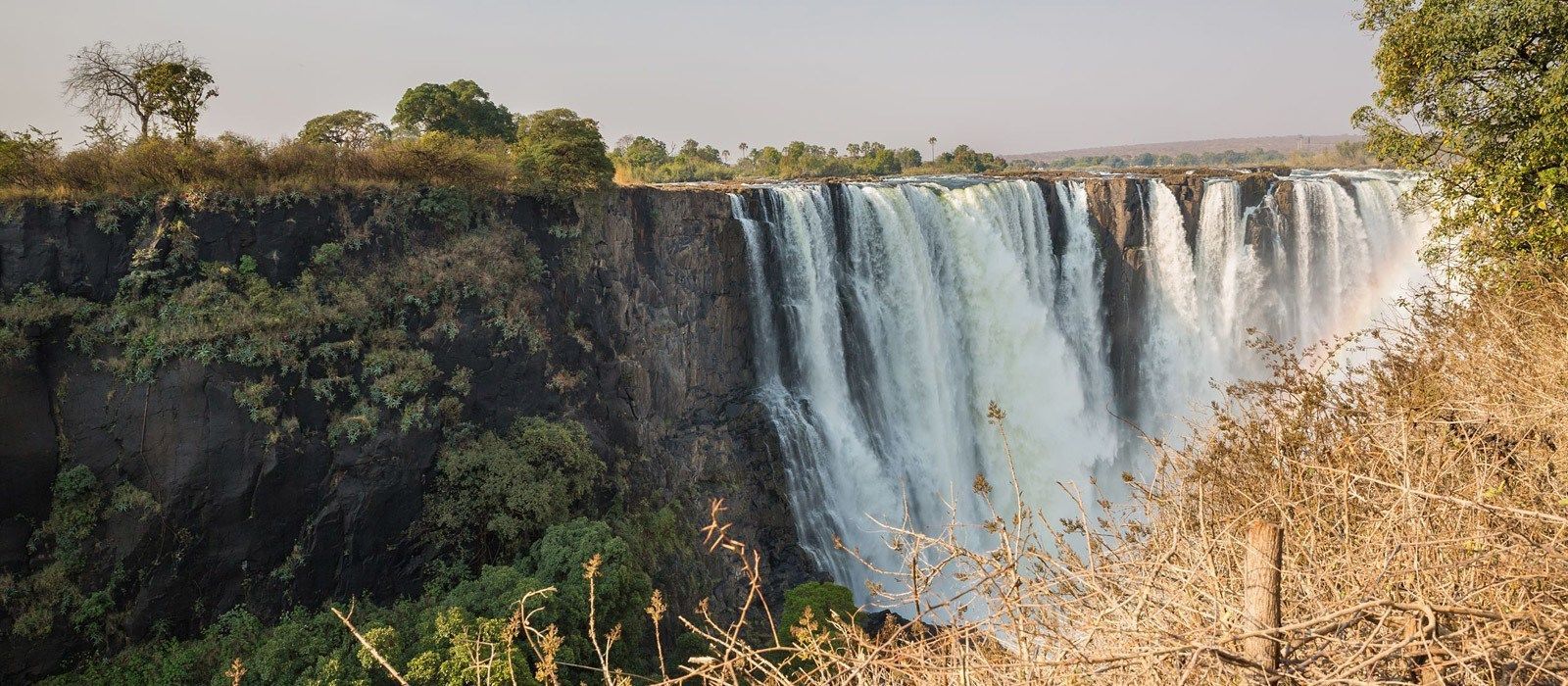 South Africa & Zambia:  Panorama Route, Kruger & Victoria Falls Tour Trip 4