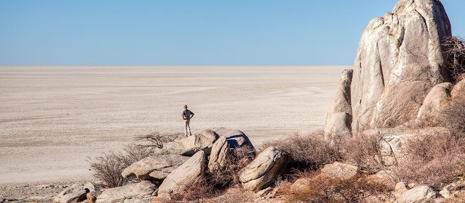 Botswana: Your Wildest Dreams Tour Trip 4