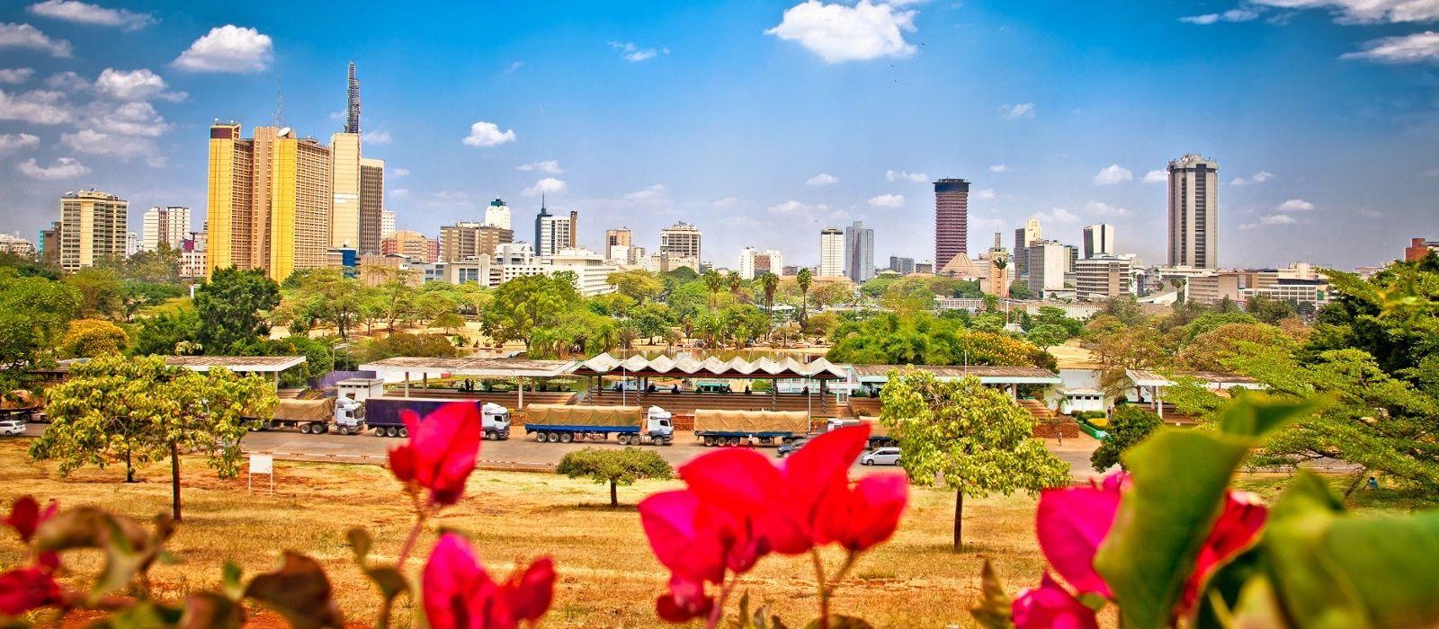 Kenia und Tansania: Kamel Trekking und Strandurlaub Urlaub 5