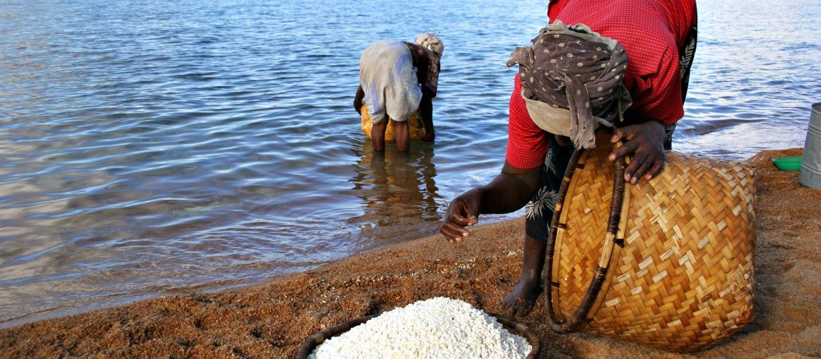 Destination Likoma Island Malawi