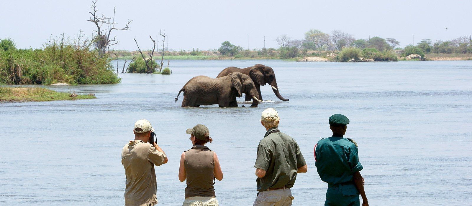 Destination Majete Wildlife Reserve Malawi