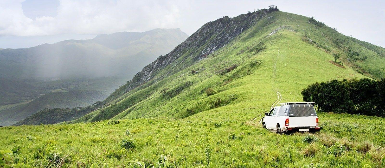 Destination Shire Highlands Malawi