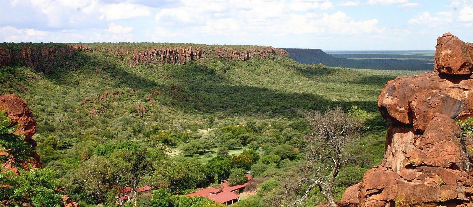 Namibia Rundreise: Höhepunkte des Nordens Urlaub 3