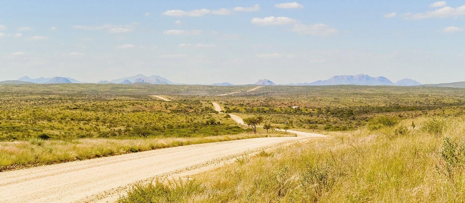 Kapstadt und Klassisches Namibia Urlaub 3