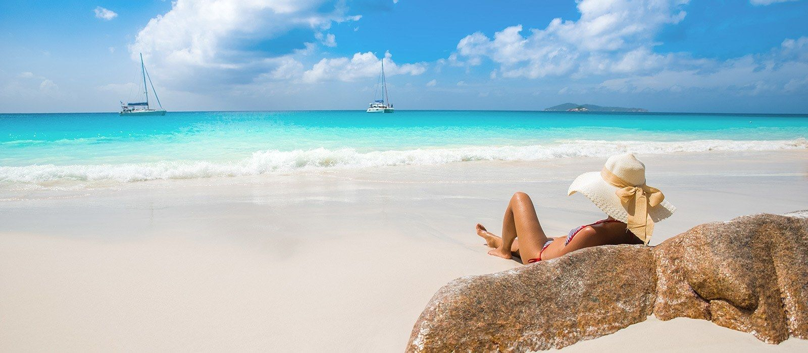 Exclusive Travel Tips For Your Destination Praslin Island