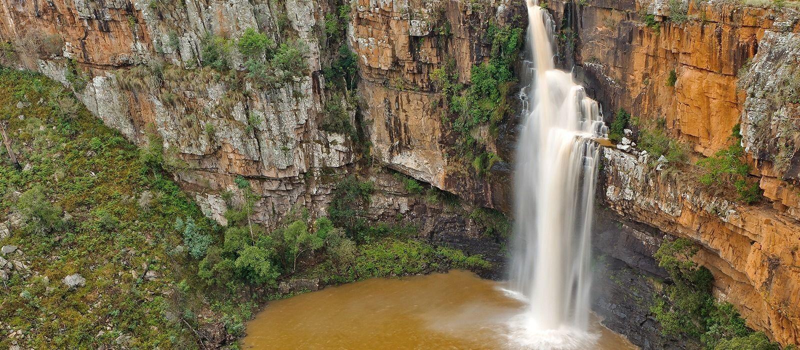 Destination Hazyview South Africa