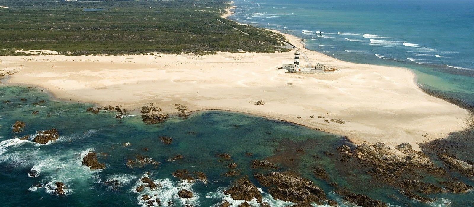 Destination Port Elizabeth South Africa