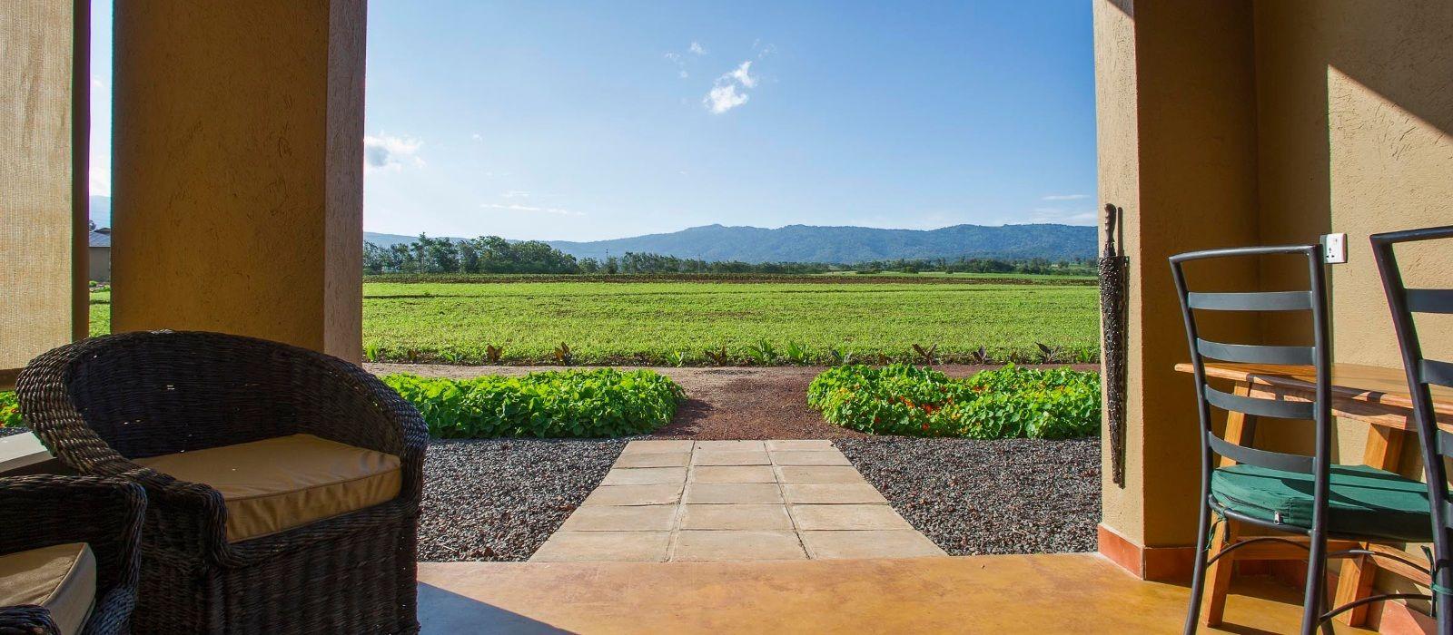 Hotel Farm House Valley