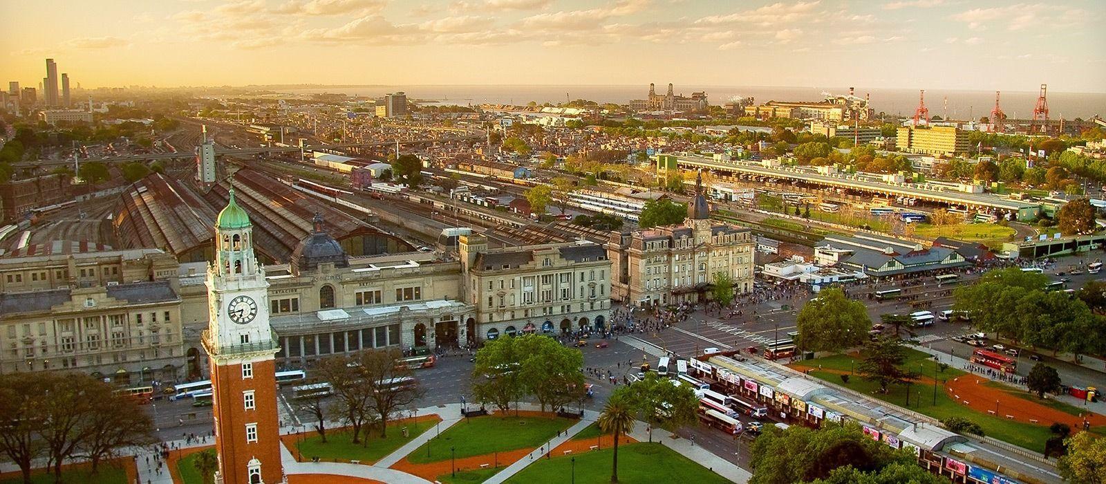 Destination Buenos Aires Argentina