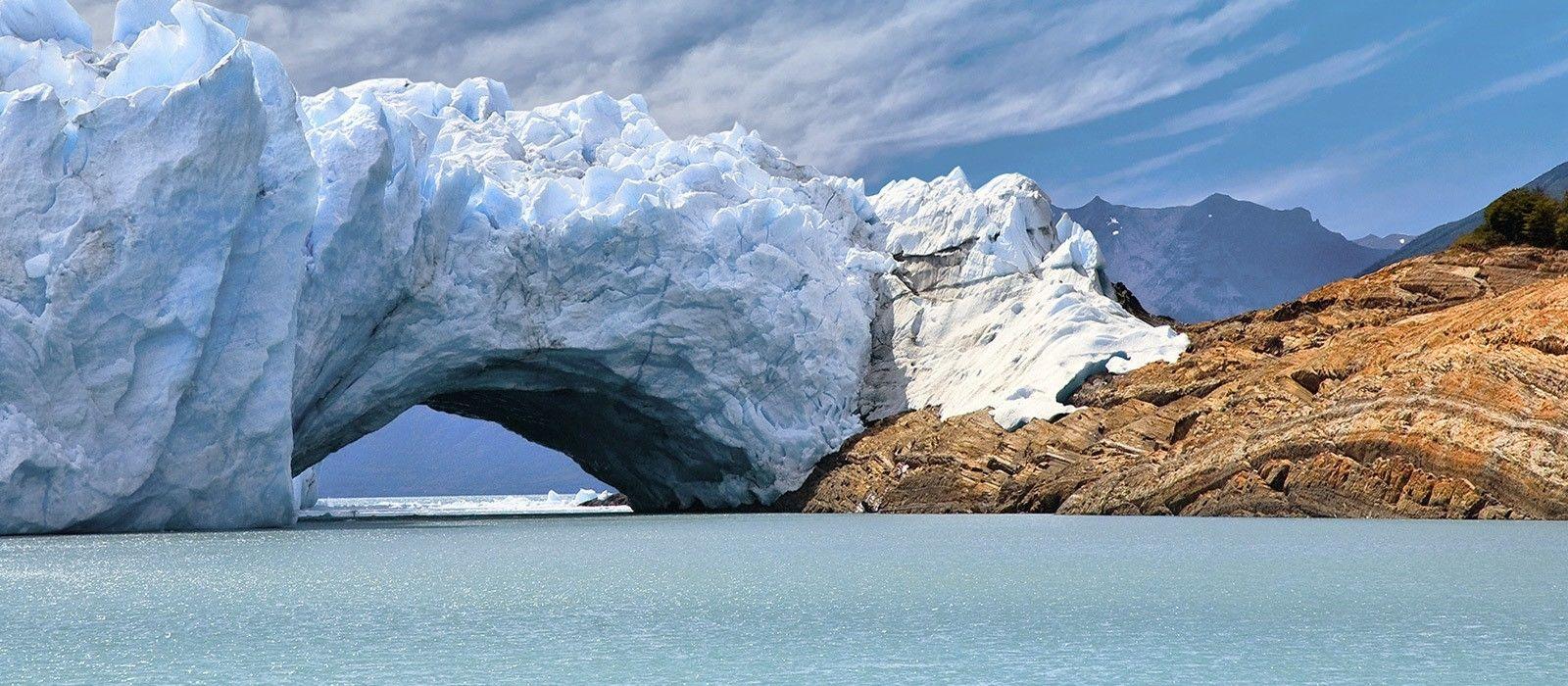 Reiseziel El Calafate Argentinien