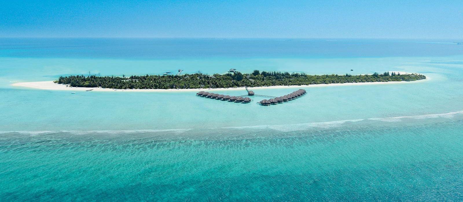 Hotel Kanuhura Maldives Maldives