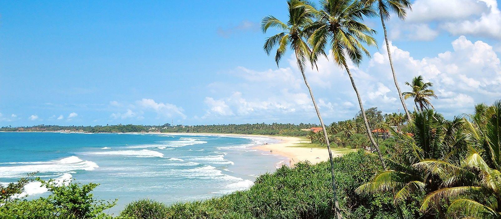 Destination Bentota Sri Lanka