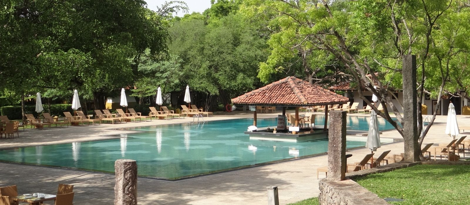 Hotel Amaya Lake Resort Sri Lanka