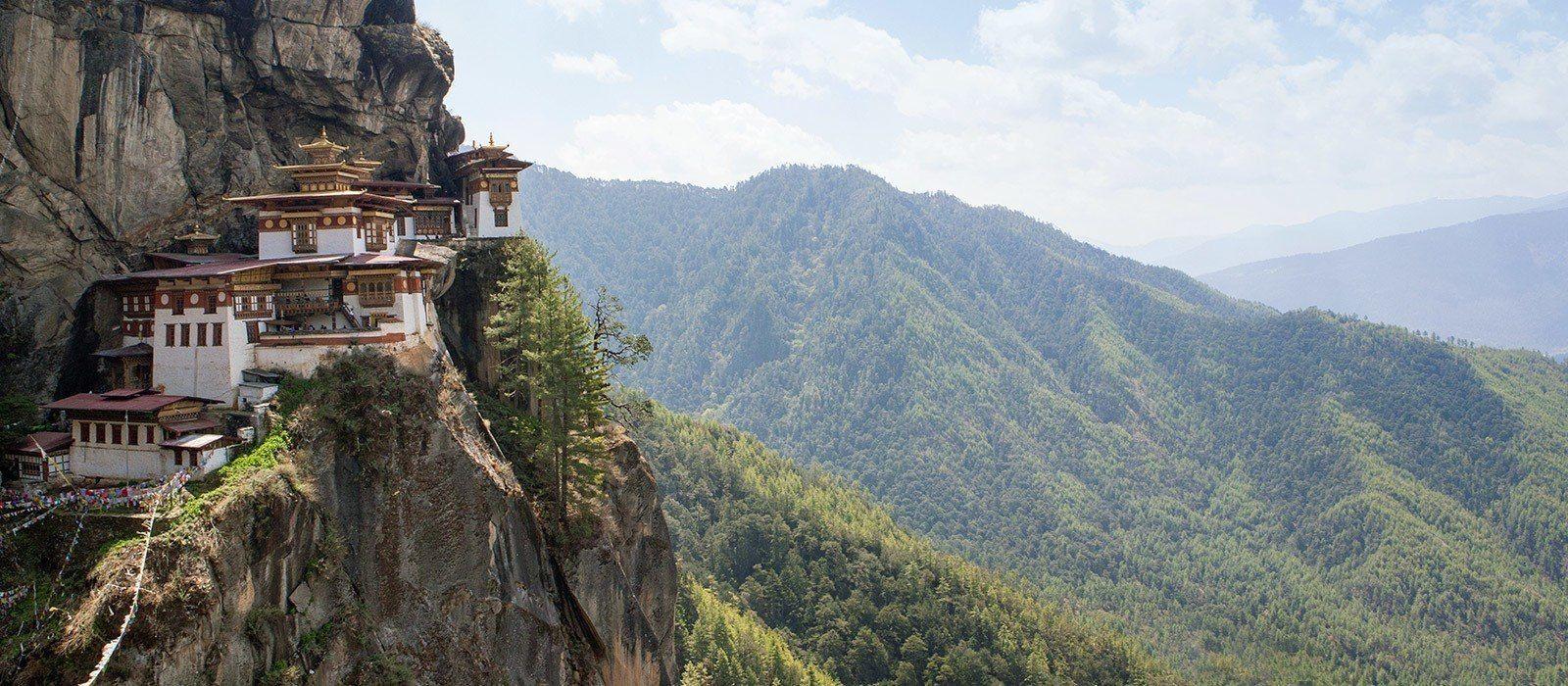 Bhutan Reisen & Rundreisen