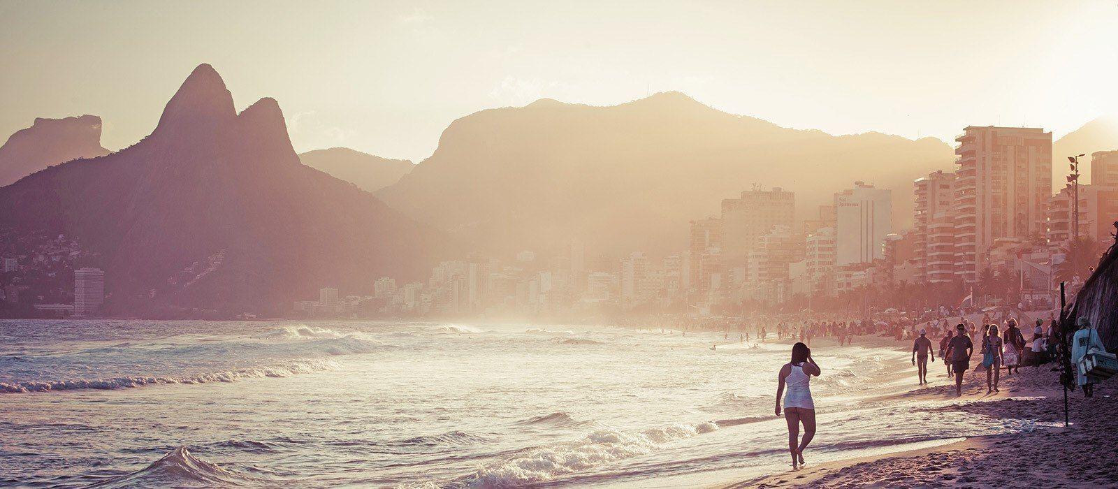 Brasilien: Lebensart und Wunder der Natur Urlaub 5