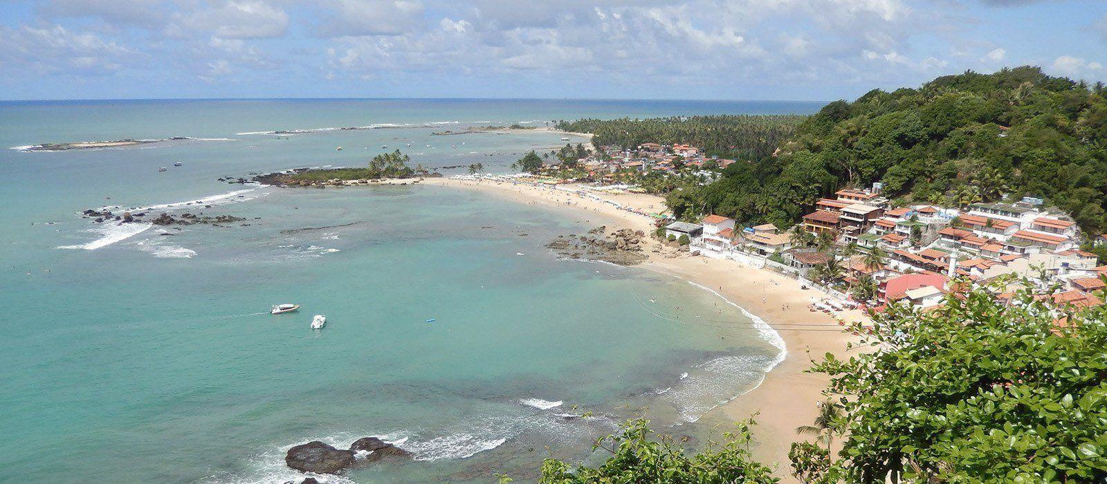 Brasilien für Einsteiger – Kultur, Natur und Strände Urlaub 5