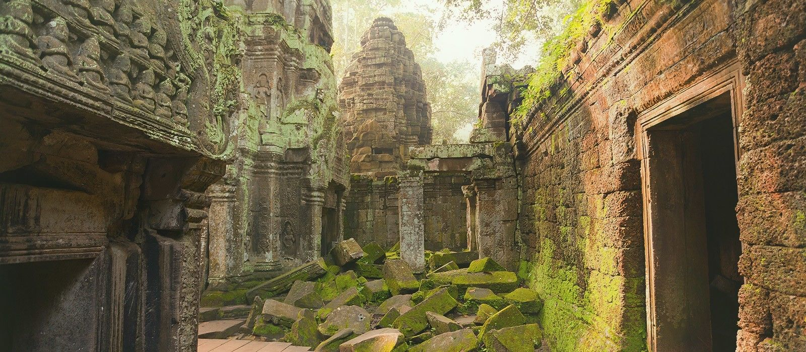 Kambodscha Reisen & Rundreisen 1