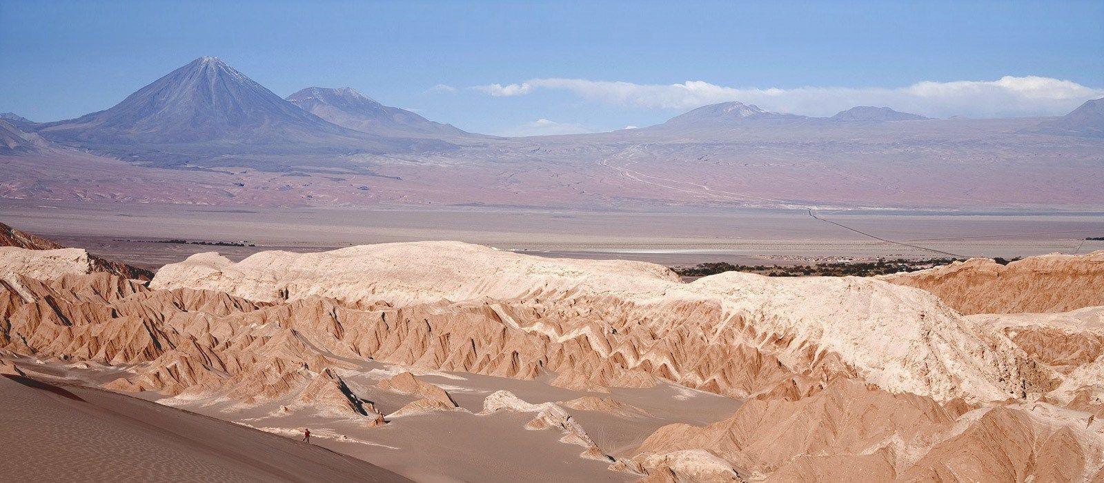 Südamerika Rundreise: Die Schönheit des Subkontinents Urlaub 2