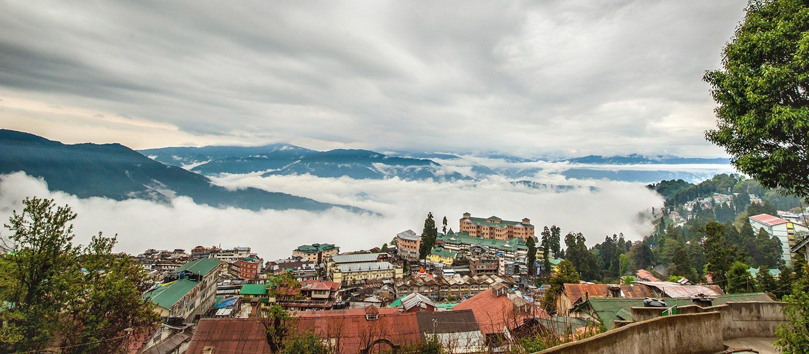 The Best of Sikkim and Bhutan Tour Trip 8