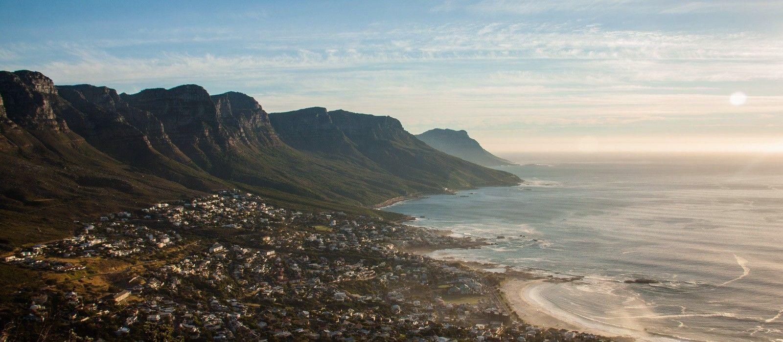 Südafrika Reisen & Rundreisen