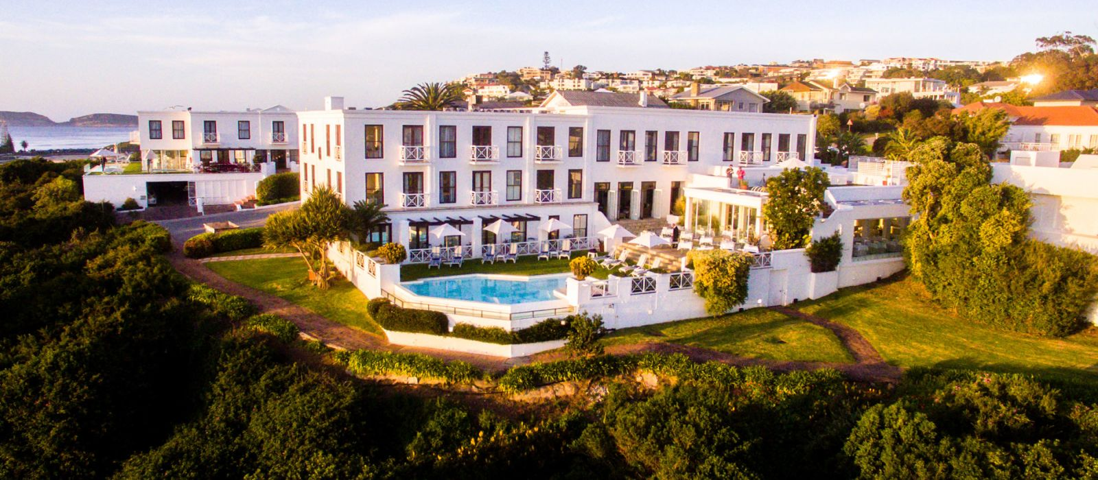 Hotel The Plettenberg  South Africa