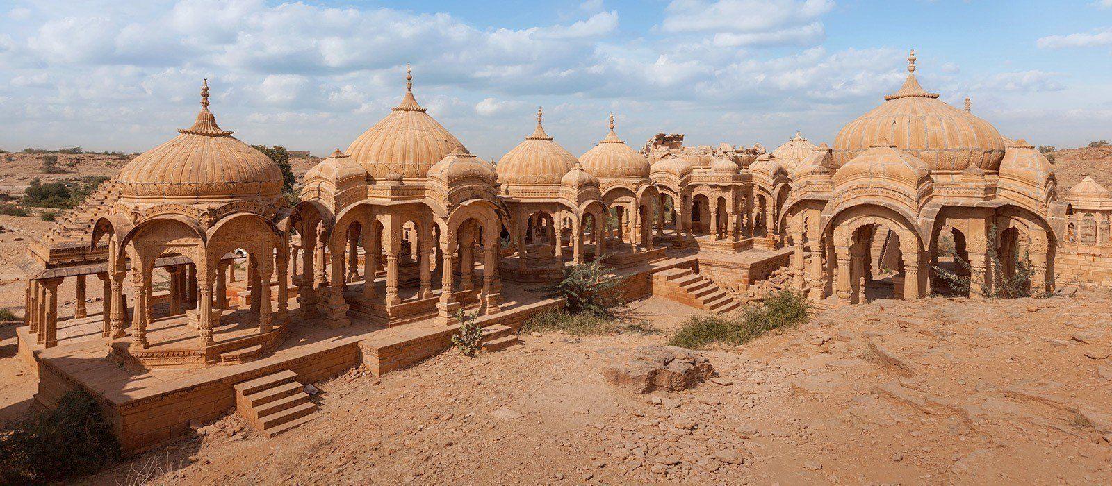 Destination Jodhpur North India