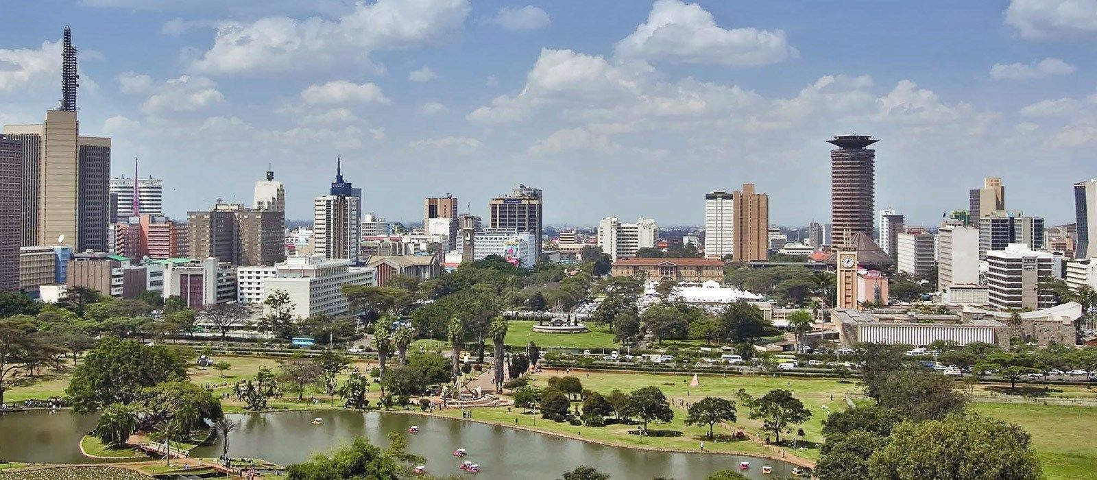 Image result for Nairobi City Tour