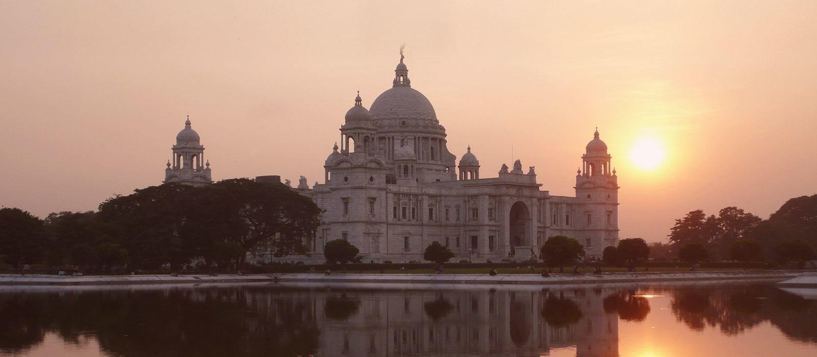 Destination Kolkata East India