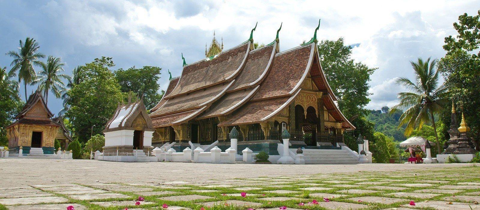 Zauberhafter Luxus in drei Ländern Asiens Urlaub 5