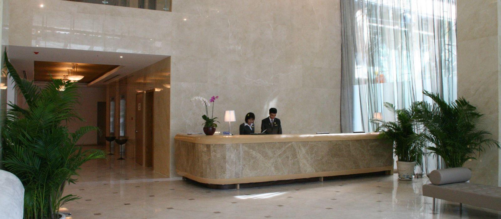 Hotel Liberty Central Saigon Centre  Vietnam