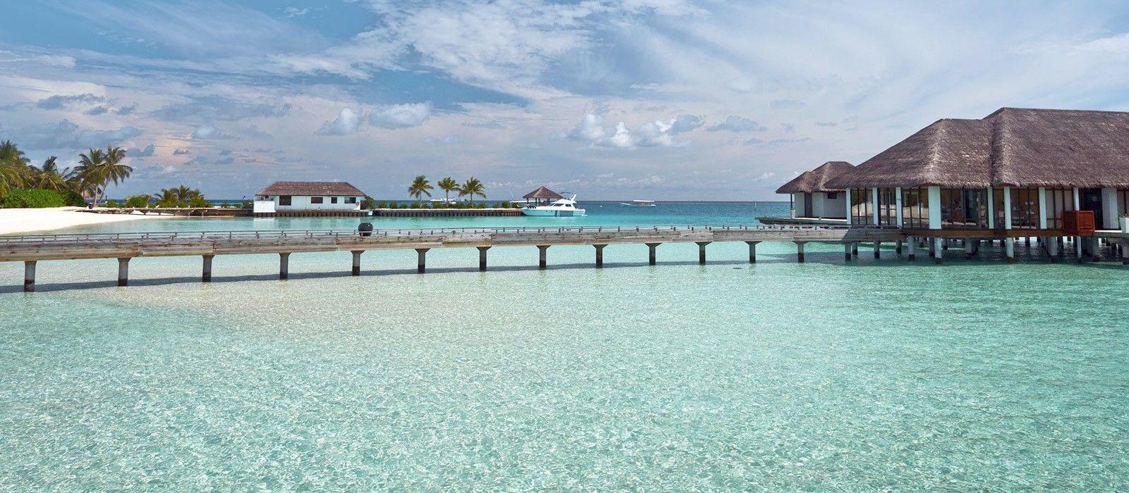 Reiseziel Male Malediven