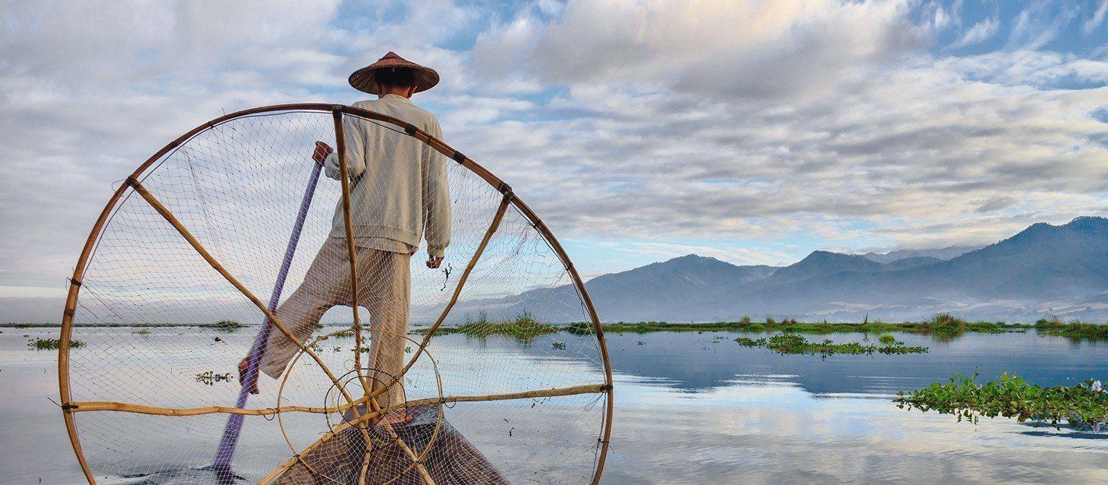 Thailand & Myanmar: Südostasien zwischen Tradition und Moderne Urlaub 5