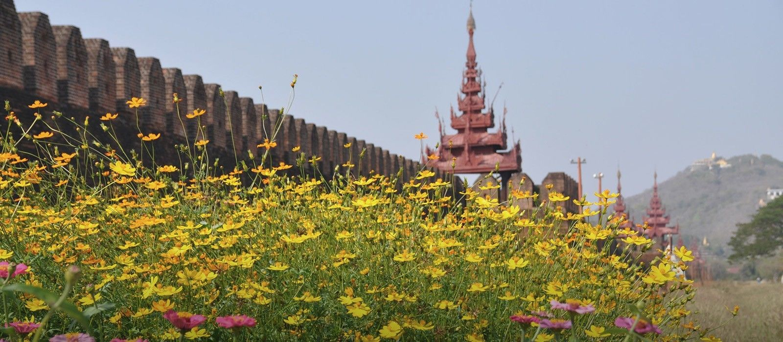 Culture & Landscapes in The Heart of Myanmar Tour Trip 7