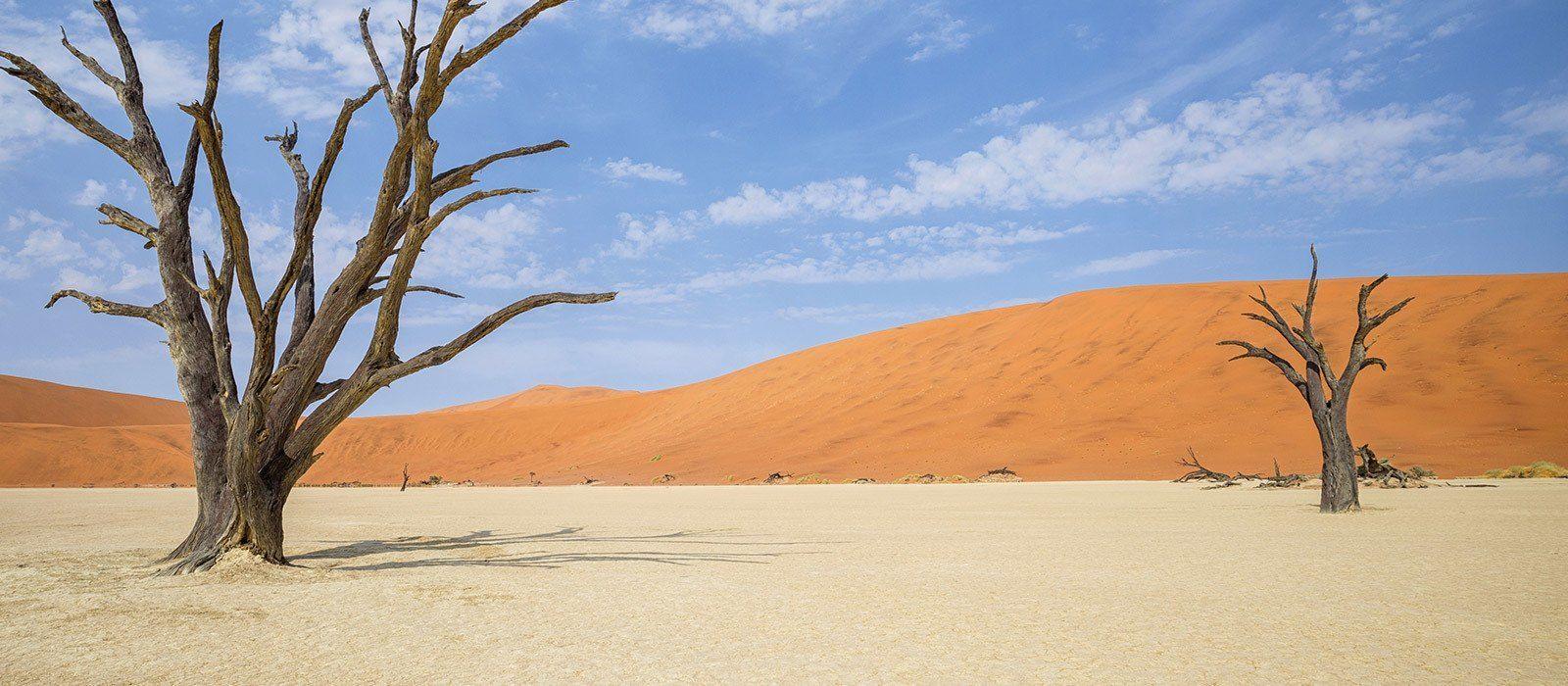 Namibia Reisen & Rundreisen 1