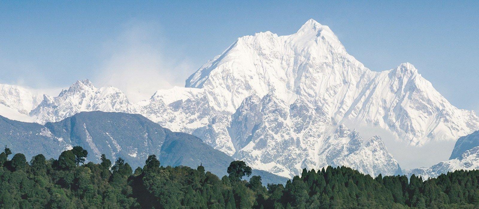 Darjeeling: Teegenuss & Berge Urlaub 8