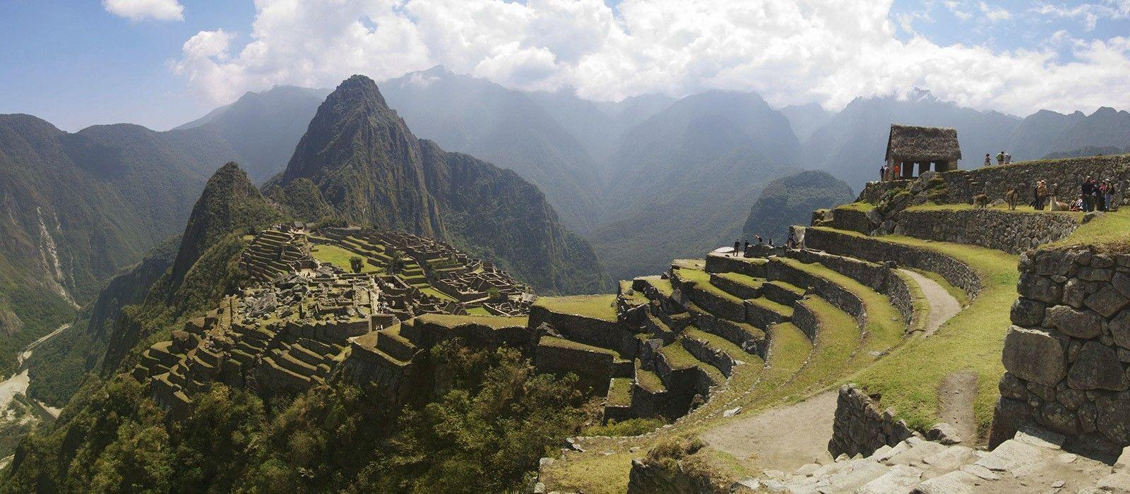 South America: Top Five Travel Treats Tour Trip 2
