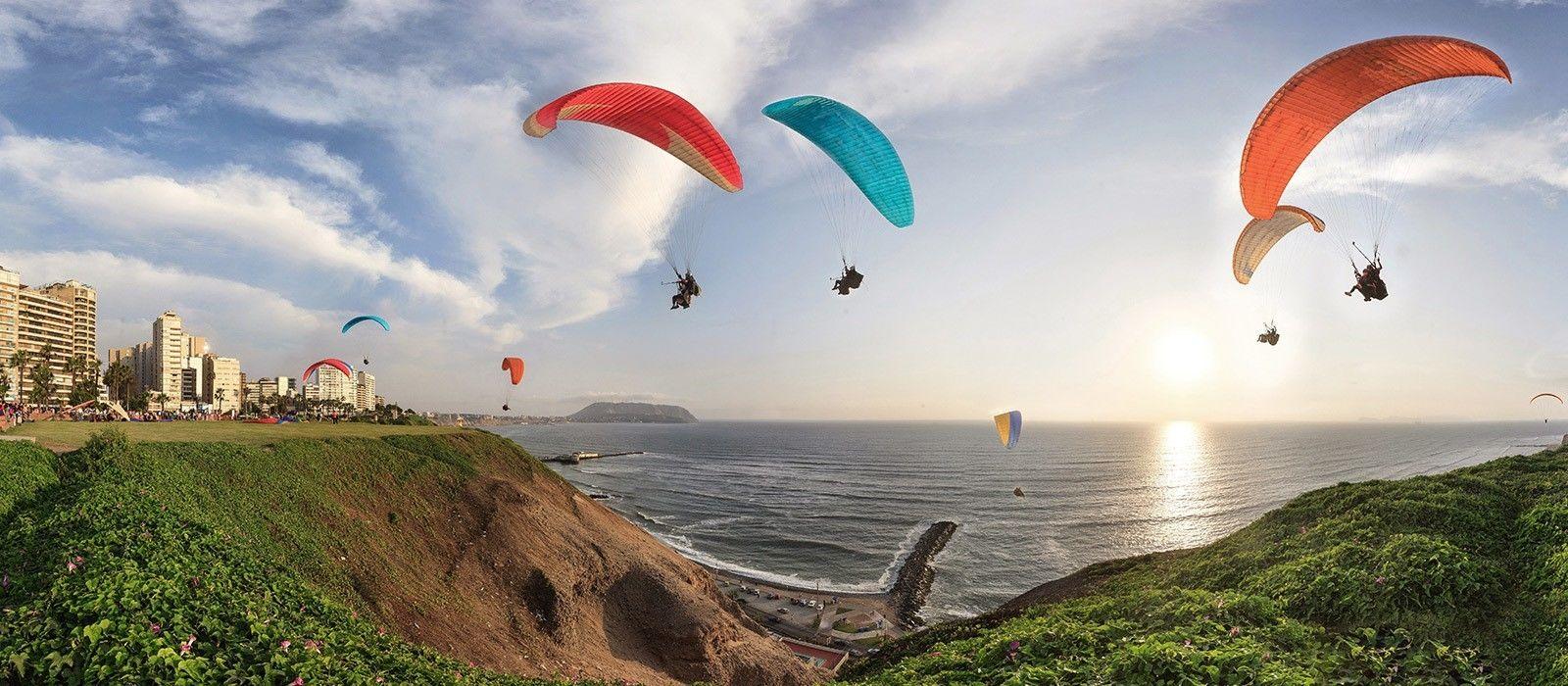 Peru: Eine Traumreise für (Frisch-) Verliebte Urlaub 4