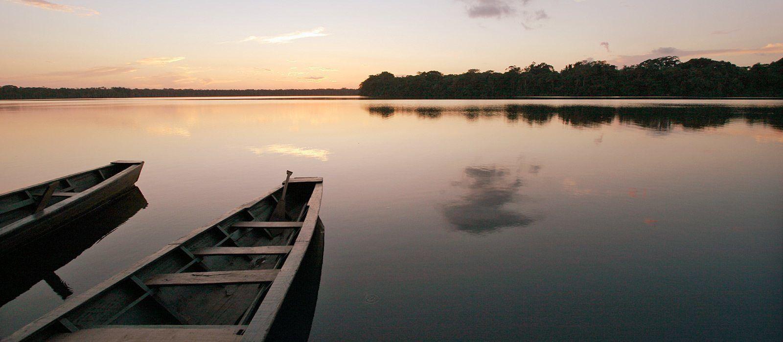 Peru Erlebnisreise: Die Anden und der Amazonas Urlaub 2