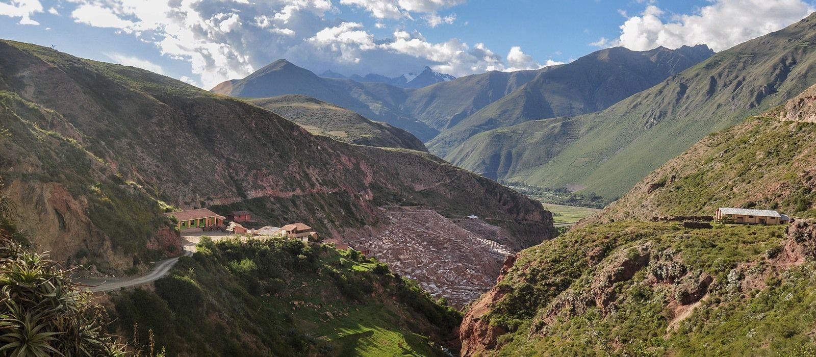Peru: Highlights of the South Tour Trip 5